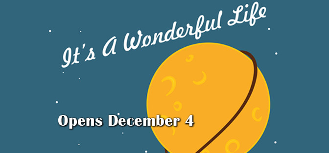 It's a Wonderful Life Auditions