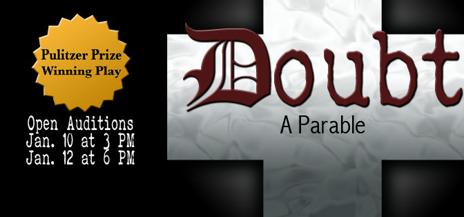 Doubt Banner
