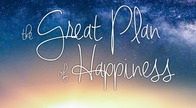 The Great Plan of Happiness Cast