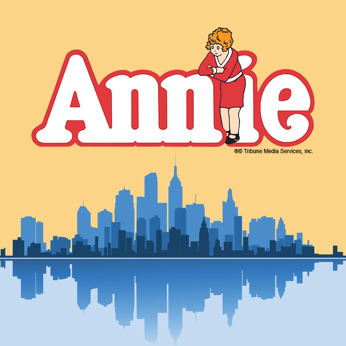Annie 8x8