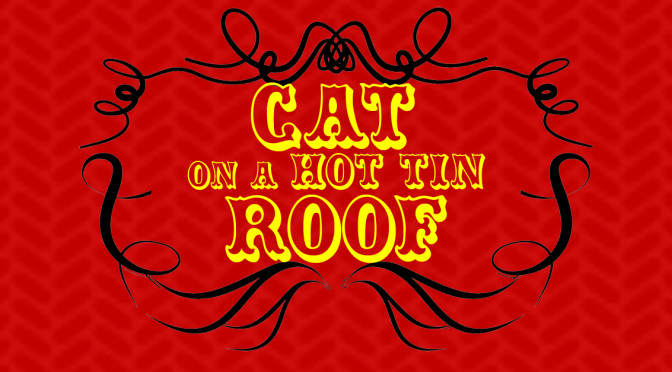 Cast of Cat on a Hot Tin Roof